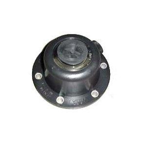 CR SKF 453869 Seals 6 Hole Cap Gasket
