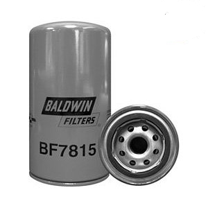 baldwin filters fuel filter bf7815