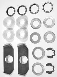 Automann, Usa S-Cam Bushing Kit 110.2004
