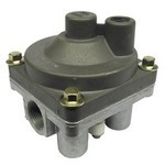 Sealco Service Relay Valve 4-Port Rv015 110380