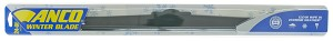 "Anco Wiper Blade Winter 24"" 30-24"