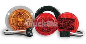Truck-Lite Lamp Kit-Combo 30091R