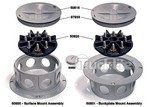 Truck-Lite Junction Box Cap &