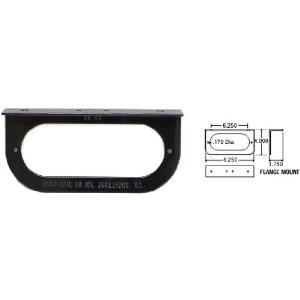 Truck-Lite Bracket-Steel Mount 60720
