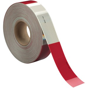 "3M Conspicuity Tape, 2"" X 150' 983-32"