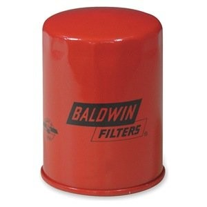 Baldwin Filters Oil Filter Full Flow Spin On B113