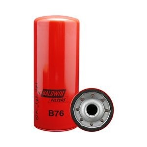 Baldwin Filters Oil Filter P553191, 485Gb319B76