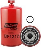 Baldwin Filters Fuel-Water Filter P558000 BF1212
