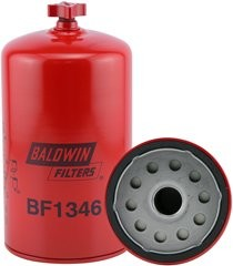 Baldwin Filters Fuel Filter BF1346