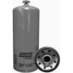 Baldwin Filters Fuel Filter 6 BF1357
