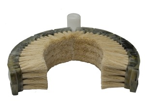"Innotech, Inc. 9"" Exhaust Stack Brush 3 ES-4166"