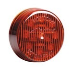 Maxxima Red Led Lamp M09100R
