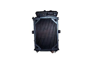Detroit Radiator Radiator T600 4-Row T64