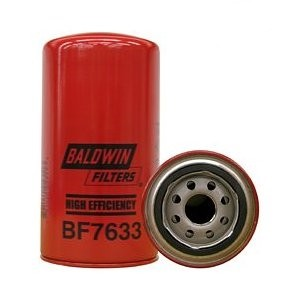 Baldwin Filters Fuel Filter BF7633