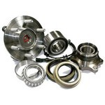Timken Bearing 580 Brg. & 572 Race Set SET401