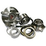 Timken Bearing Brg-Race Set, Np899357 Bearing-Np026773 Race SET427