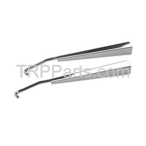 Windshield Wiper Covers (1 set)